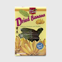 FRUIT LAND BANANA WITH HONEY 420 G.