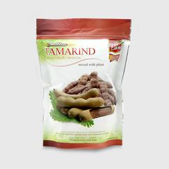 FRUIT LAND SEEDLESS TAMARIND MIXED W/PLUM 200G.