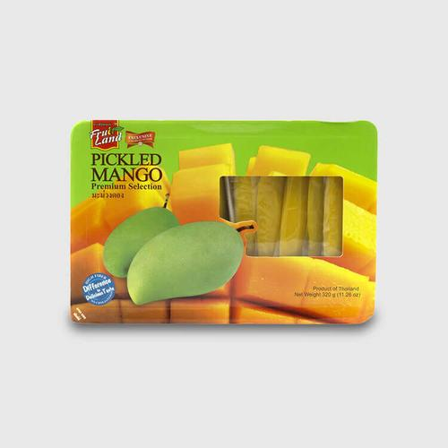 FRUIT LAND PICKLED MANGO 320 G.