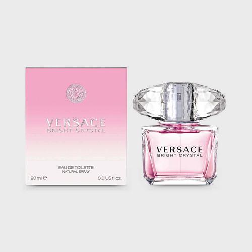 VERSACE Bright Crystal 香水 EDT 90 ml