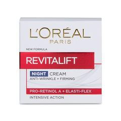 L'ORÉAL PARIS - Revitalift - Night Cream 50mL