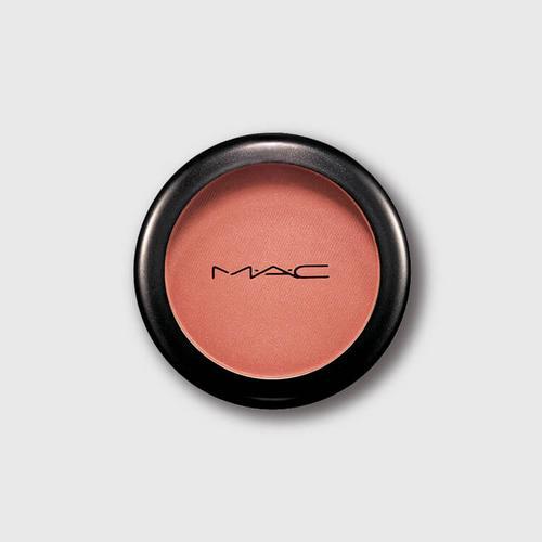 魅可时尚胭脂 6g / 0.21 US OZ - SUNBASQUE 带珠光的桃色