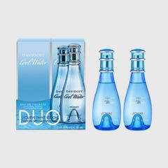 DAVIDOFF Cool Water Woman Duo Set (30ml x 2)