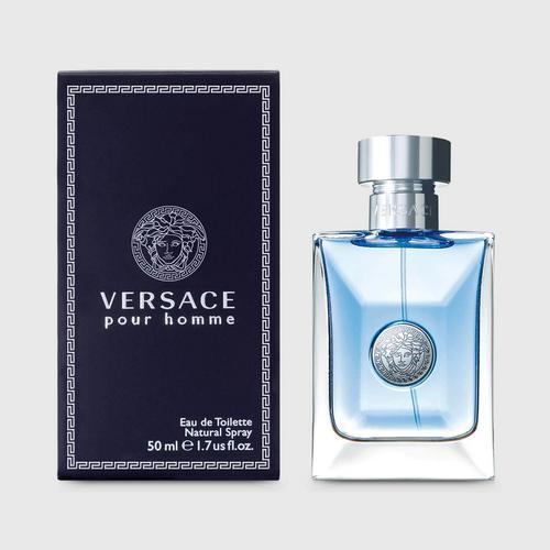 VERSACE Pour Homme EDT 香水 50 ml