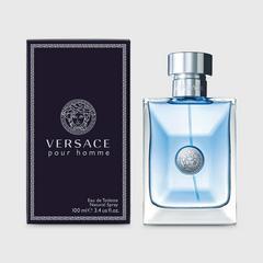VERSACE Pour Homme EDT 香水 100 ml