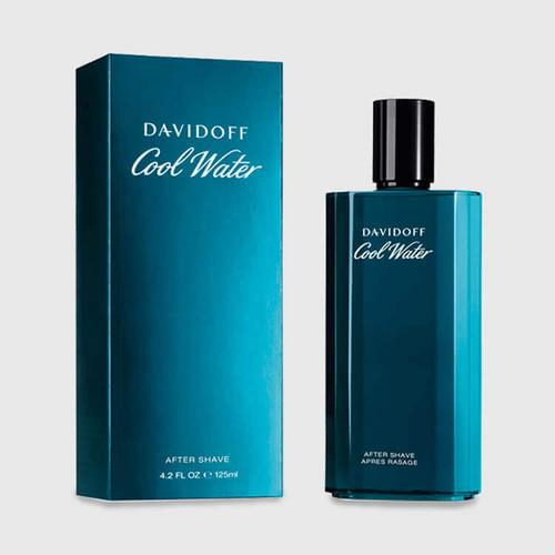 Davidoff Cool Water Man After Shave  125ML Eau de Toilette