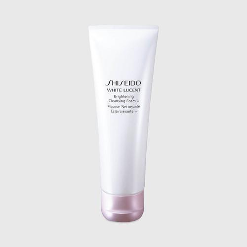 资生堂(SHISEIDO)新透白美肌亮润洗面膏 125毫升