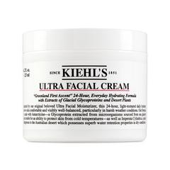 KIEHL'S 125ML ULTRA FACIAL CREAM