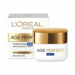 L'ORÉAL PARIS - Age Perfect - Night Cream 50mL