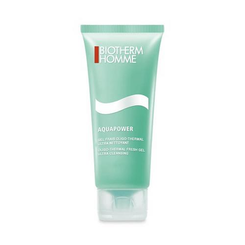 BIOTHERM AQUAPOWER CLEANSING GEL 125ML