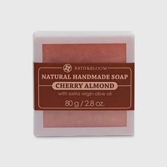 BATH&BLOOM CHERRY ALMOND SOAP