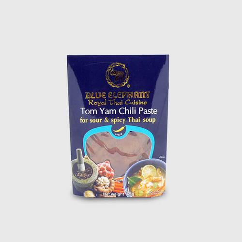 BLUE ELEPHANT TOM YAM CHILI PASTE  75 G.