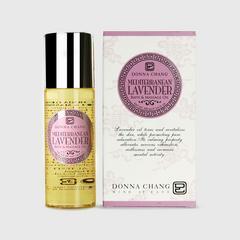 Donna Chang 地中海薰衣草 沐浴&按摩油(100 毫升)