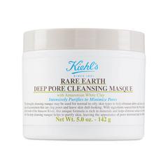 KIEHL'S 125ML Rare Earth Deep Pore Cleansing Masque
