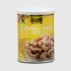 KOHKAE HONEY ROASTED (CASHEW NUTS) 130 G.