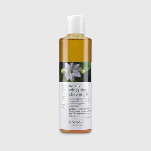 Pranali Jasmine Natural Whitening Shower Gel 250ml