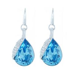 12VICTORY Diamond Flow earrings
