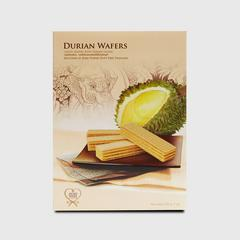 Heartmade Durian Wafers  200 G.