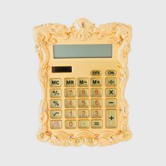 CUBIC GEMS Golden Dragon Calculator