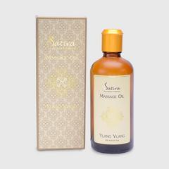 Satira Ylang Ylang Massage Oil  100 ml