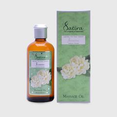Satira  Jasmine Massage Oil 100 ml