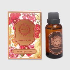 MAYA Aromatic Oil Sweet Jasmine 30ML