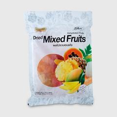 BIG GARDEN Dried Mixed Fruits 400 g.