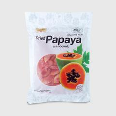 BIG GARDEN Dried PAPAYA 350 g.