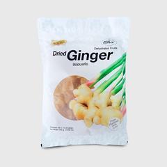 BIG GARDEN Dried GINGER 350 g.