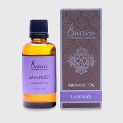 Satira Lavender Aromatic Oil 50 ml