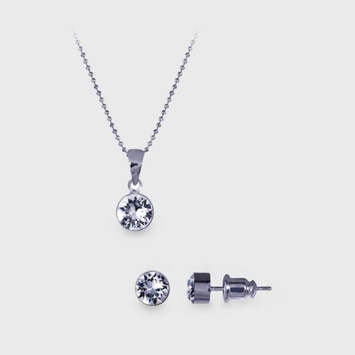12VICTORYBrilliant Diamond Set