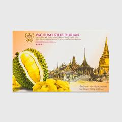 Heartmade Vacuum Fried Durian