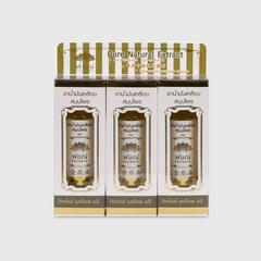 PACHAYA Herbal Yellow Oil (24CCx3)