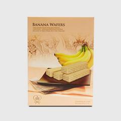 Heartmade Banana Wafers  200 G.
