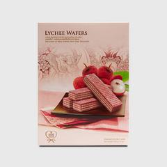 Heartmade Lychee Wafers  200 G.
