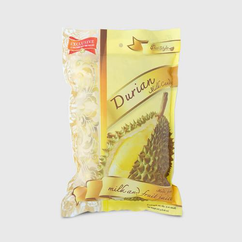 FOODSTRADE SERVICES Durian Milk Candy 240 g.