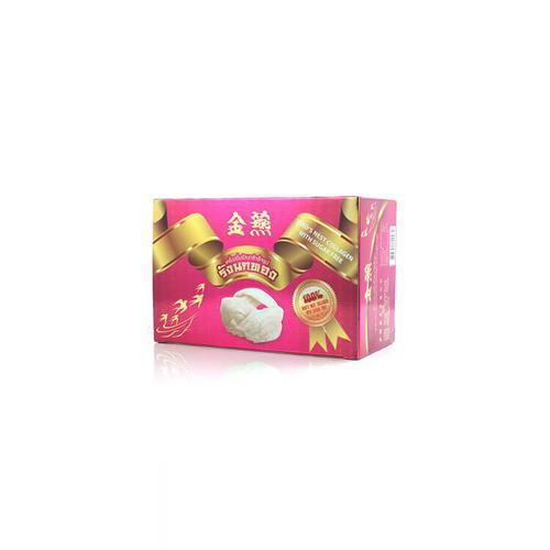VEJSRI BIRD'S NEST BEVERAGE with Collagen Sugar Free 75 CC.(1*6)