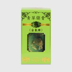 GOLD ELEPHANT GREEN BALM (100 g)