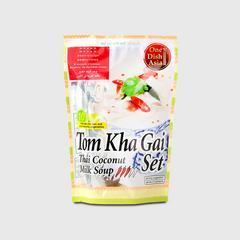 ONE DISH ASIA YOM KHA GAI SET 100 G.