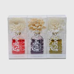 MAYA Gift Set Flower Diffuser Set B Spa 50Ml