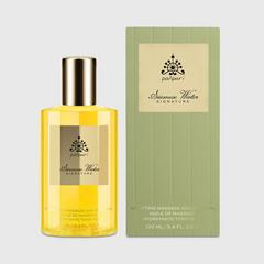 Pañpuri Siamese Water Uplifting Massage & Body Oil 100 ml