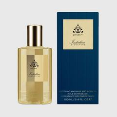 Pañpuri Indochine Soothing Massage & Body Oil 100 ml