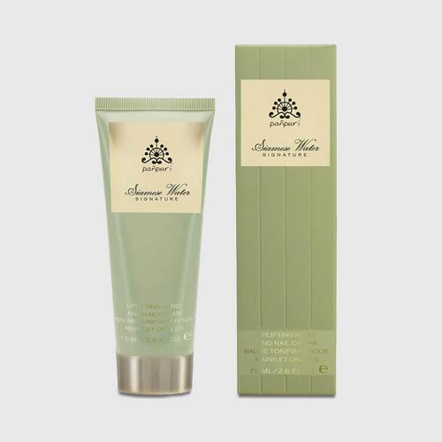 Pañpuri Siamese Water Uplifting Hand & Nail Cream 75 ml