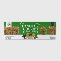BANGKOK COOKIES Green Curry 100 g