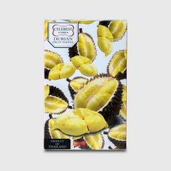 CELEBEST FRUIT TOFFEE - DURIAN 120 G.