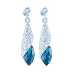 12VICTORY Marquise earrings