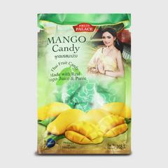 FRUIT PALACE Fruit Candy - Mango 208 g