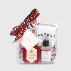 Pañpuri MINI GIFT SET JASMINE & GERENIUM