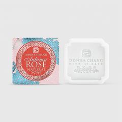 Donna Chang 秋季玫瑰 天然皂 (60 克)