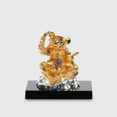 CUBIC GEMS Year of the Monkey